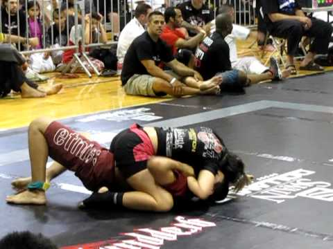 Kyra Batara Beats Boy 25-0
