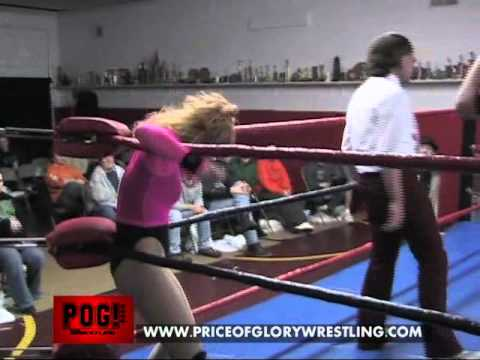 Sybil Starr vs. Chris Ramen