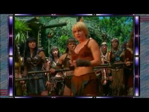 Xena - Path of Vengeance - Season 6 (Gabrielle vs...