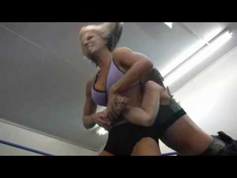 amy love vs erica d'erico