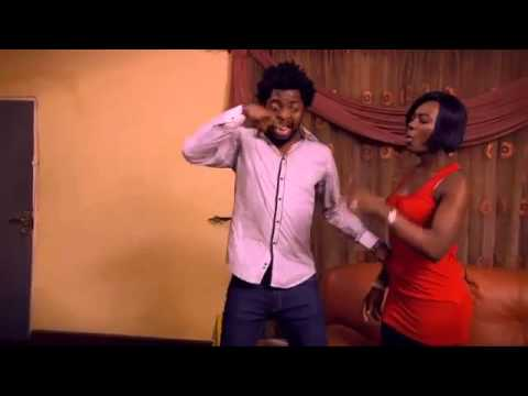 Basketmouth in combat with Girlfriend
