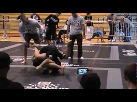Kids Grappling - McKenna Hutchison