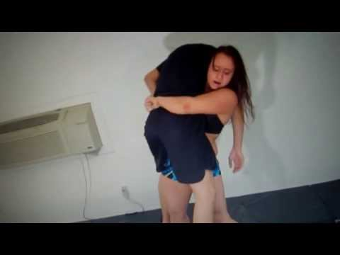 Sleeper Hold and Bearhug clip
